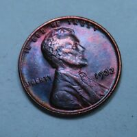 1932 WHEAT PENNY // UNCIRCULATED // W5016