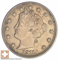 1911 LIBERTY V NICKEL XB52
