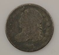 1831 CAPPED BUST SILVER DIME G05