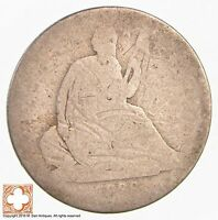 1888 SEATED LIBERTY SILVER DIME 3179