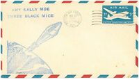 ANIMALS IN SPACE AMY SALLY MOE MICE TEST COVER CATALOGUE VALUE 150,-