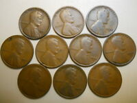 1 ROLL OF 1925-D LINCOLN HEAD PENNIES. COMBINED SHIPPING.   AAH