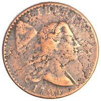 1794 LIBERTY CAP CENT SB08
