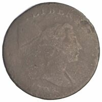 1794 LIBERTY CAP CENT SB31