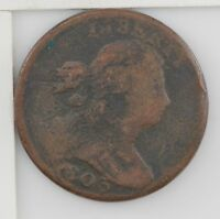 1803 DRAPED BUST LARGE CENT Z91