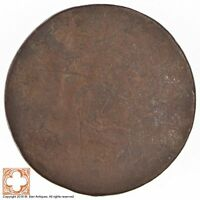 ND BRAIDED HAIR LARGE CENT 3561