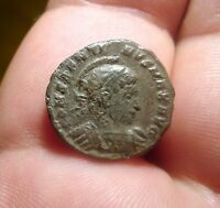 CONSTANTINE I TRIER R4 ANCIENT ROMAN IMPERIAL COIN