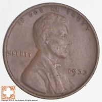 1933 LINCOLN WHEAT CENT 2894