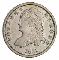 1831 CAPPED BUST DIME- CIRCULATED 2982