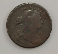 1803 DRAPED BUST LARGE CENT G86