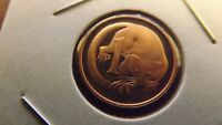 PROOF 1984 CENT PERFECT COIN NO 1