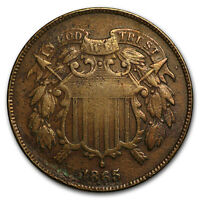1864 1872 TWO CENT PIECE CULLS   SKU16000