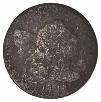 1795 LIBERTY CAP LARGE CENT - CIRCULATED 6939