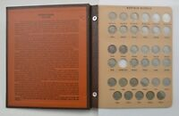 64 COINS - BUFFALO NICKELS 1913-1938 - COMPLETE SET 5241