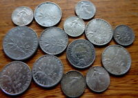 AMAZING  SILVER COINS  LOT         SOME  & UNC