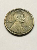 1911-S LINCOLN WHEAT CENT GOOD 15731