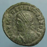 CONSTANTIUS II AS CAESAR AFFORDABLE CAMP GATE FROM HERACLEA MINT
