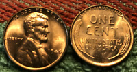 1946 LINCOLN WHEAT CENT  MS RED LINCOLN COIN
