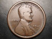 1919-S LINCOLN WHEAT CENT - 12 PHOTOS - SHIPS FREE  A