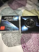 2000 VOYAGE OF DISCOVER COIN
