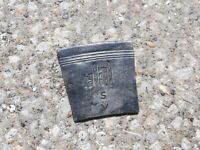 CHARLES I SCARBOROUGH SIEGE COIN. RARE FIND BO RESERVE FREE