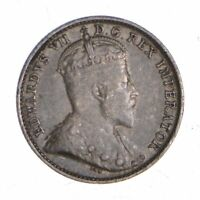 BETTER   1903 CANADA 5 CENTS   1.2 GRAMS   WORLD SILVER COIN
