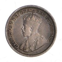 BETTER   1914 CANADA 5 CENTS   1 GRAMS   WORLD SILVER COIN