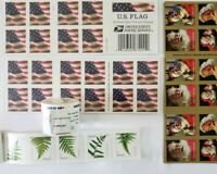 1000  NEW USPS FOREVER STAMPS  MIXED LOT  PLEASE SEE PICTURE
