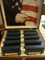 1999 2008 COMPLETE STATE QUARTES COLLECTION OF EACH STATE  1