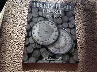 LIBERTY NICKEL COLLECTION OF 31 COINS,MISSING ONLY 1885 AND 1912 S  CIRCULATED