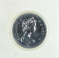 1979 CANADA BEAUTIFUL SILVER DOLLAR COIN .500 SILVER 50   21