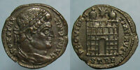 BEAUTIFUL CONSTANTINE THE GREAT CAMP GATE AE 3 FROM TRIER