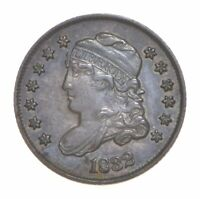 1832 CAPPED BUST HALF DIME 4598