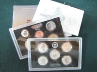 2018 S SILVER REVERSE PROOF 50TH ANNIVERSARY US MINT SET