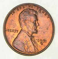 1931-S LINCOLN WHEAT CENT 3282