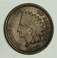 1863 INDIAN HEAD CENT 3974