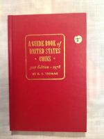 1978 A GUIDE BOOK OF UNITED STATES COINS RED BOOK 31TH EDITION YEOMAN