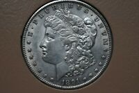 1891-S MORGAN SILVER DOLLAR DSC0032/32-1