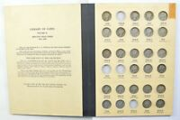 73 COINS 1916 1945 MERCURY DIMES PARTIAL SET COLLECTION   90