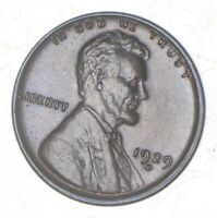 1929-D LINCOLN WHEAT CENT 7031