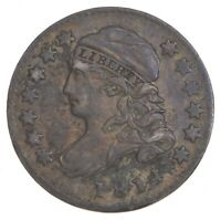 1814 CAPPED BUST DIME - SMALL DATE 7349