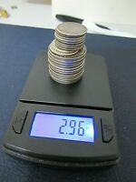 INVESTMENT LOT SILVER CANADA COINS $4.00 FACE EQUIVALENT TO
