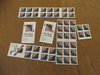 96 FIRST CLASS STAMPS  VALUED AT 39 CENTS EACH AT ISSUE IN 2
