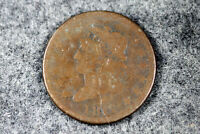 ESTATE FIND 1812 CLASSIC HEAD LARGE CENT  D22237