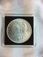 1904-O MORGAN VAM DOUBLED DATE SILVER UNCIRCULATED VARIETY DOLLAR