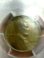 1914 D LINCOLN PENNY FINE DETAIL   COIN KEY DATE