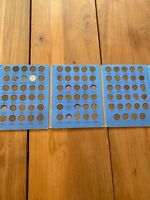 1941-1970 LINCOLN CENT COLLECTION COIN FOLDER 1923,1929,1935,1937 MISCELLANEOUS