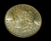 A414,HIGH GRADE MORGAN SILVER DOLLAR,1904-O VAM 28 R3