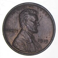 1919 LINCOLN WHEAT CENT 9097