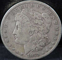 1879 O MORGAN SILVER DOLLAR  FINE VF SKU 36US